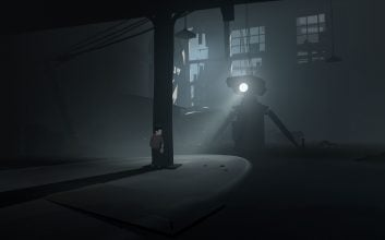 7 spooky video games to try this Halloween