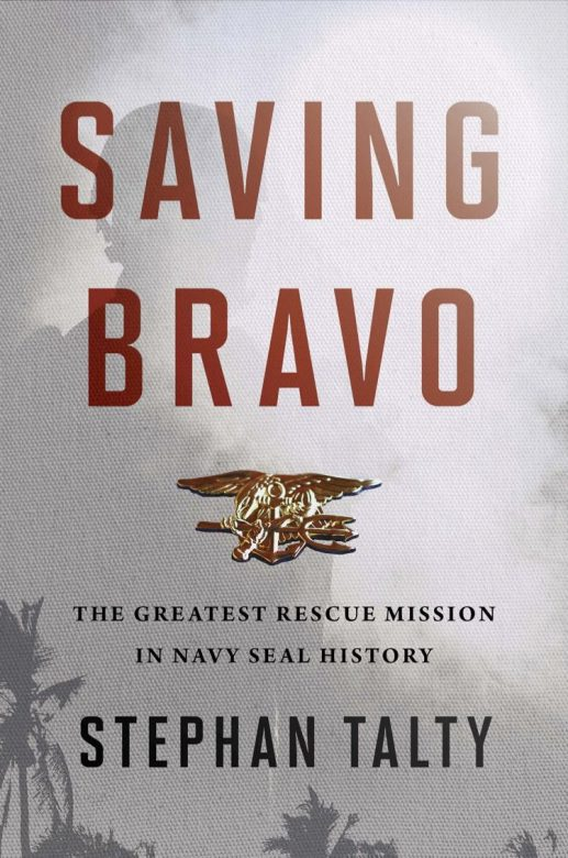 """The real life """"Saving Private Ryan"""" mission you never heard of"""