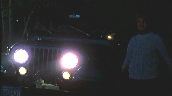 9 classic cars you'll see in horror movies this Halloween