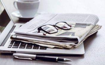 Stay in the know & save with these newspaper subscription deals