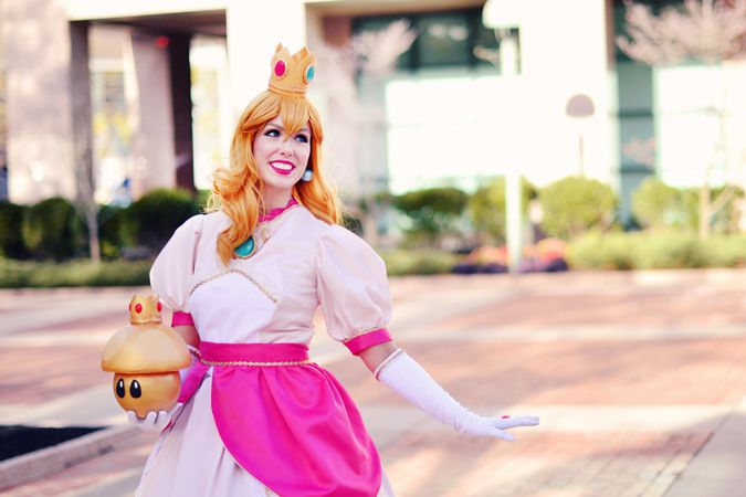 Cosplayers reveal costume secrets for Halloween & beyond