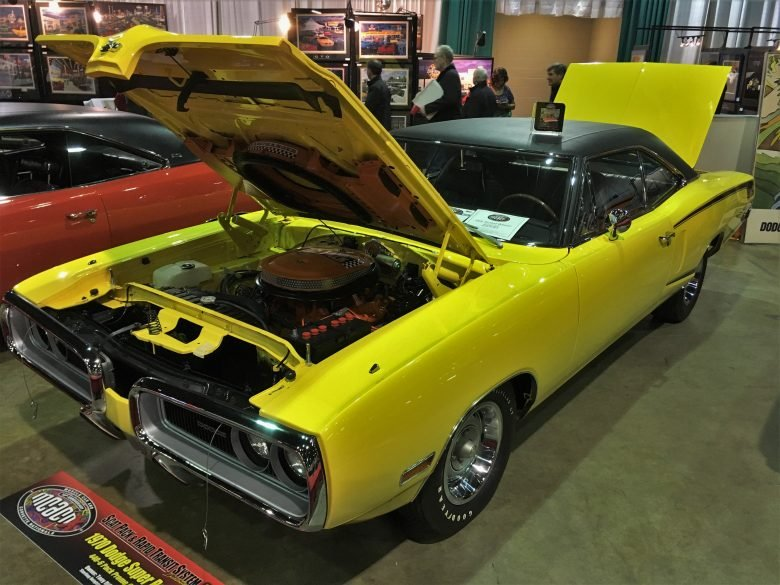 10 picks from the Muscle Car and Corvette Nationals
