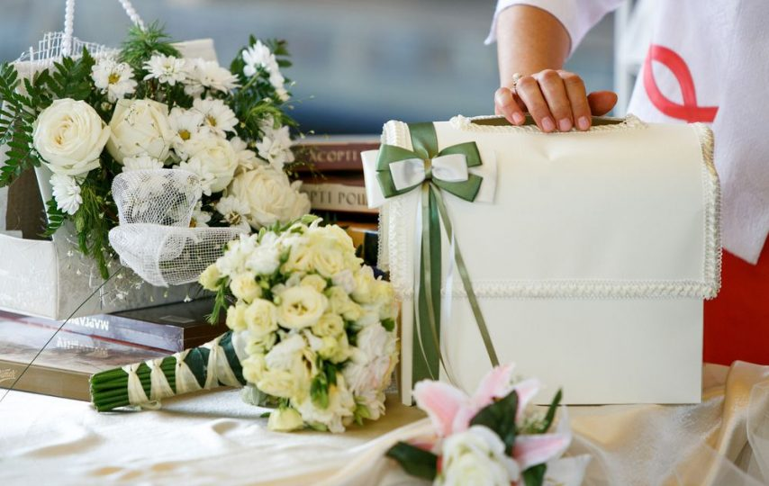 6 great high-tech wedding gifts