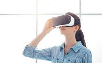The best virtual reality headsets under $100