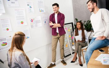 5 small business marketing trends to watch in 2019
