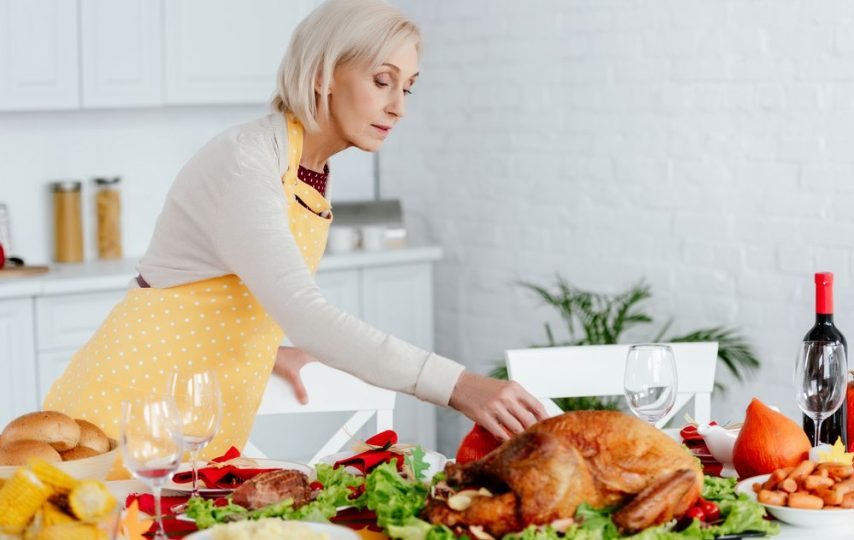 7 smart tools for creating the perfect Thanksgiving dinner