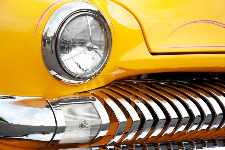 11 ways to get your classic car ready for driving season