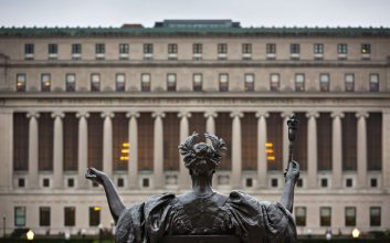 The 50 US colleges with the most generous financial aid