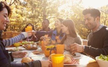 5 cheaper alternatives to a Thanksgiving turkey
