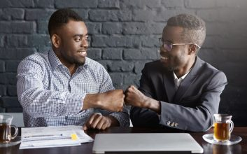 Considering self-employment? Start with these 4 conversations