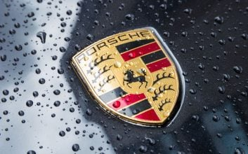 What's the better investment, a Porsche or the S&P?