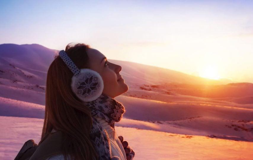 9 ways to beat those winter blues