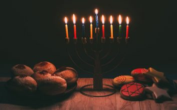 8 ways to add a little tech to your Hanukkah celebration