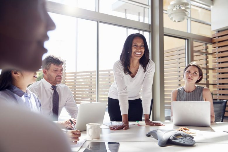 Are you a 'connecting leader?' Here are the 5 key roles