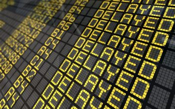 The 5 best & worst airports for holiday delays