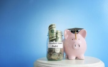4 things you can do if your student loan rates keep going up