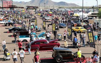 Check out these winners from the Goodguys Rod & Custom Association