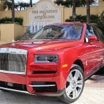 $38M Florida penthouse comes with a Rolls-Royce SUV