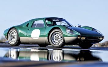 Robert Redford Porsche 904, Lambo Miura SV to highlight Bonhams auction
