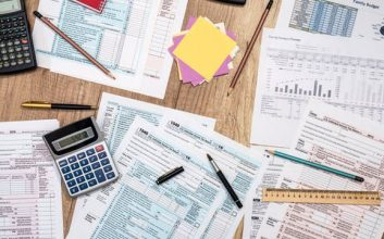 Now is the time to get these documents ready for tax season