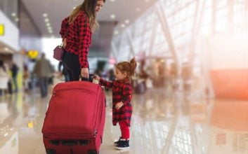 5 ways to get your budget ready for holiday travel in 5 minutes or less