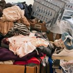 Tips for decluttering your home in the new year