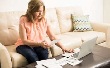 What to do if you owe taxes & can't pay