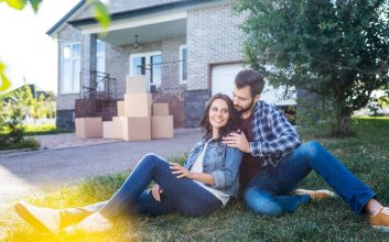 8 common concerns for first-time home buyers