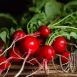 4 ways to make delicious cooked radishes