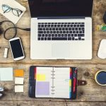 5 steps for getting organized at work