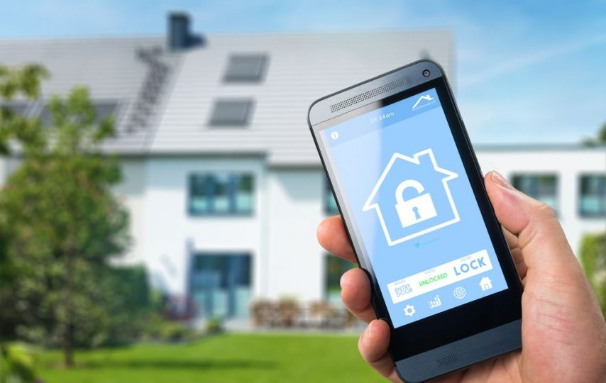 Why you need to lock down your smart home in 2019