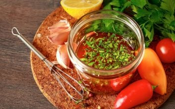 4 reasons you should always make your own salad dressing (and tips for how to do it)