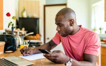5 tips to make doing your taxes less painful