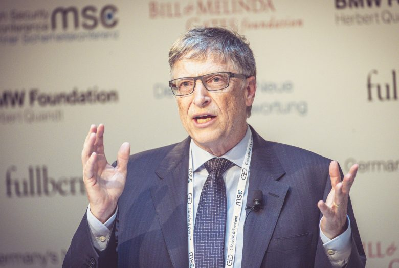 Have you even heard of the 50 richest people on the planet?