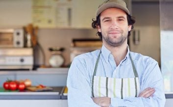 How to become self-employed now