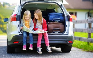 6 road trip rules for single moms with kids