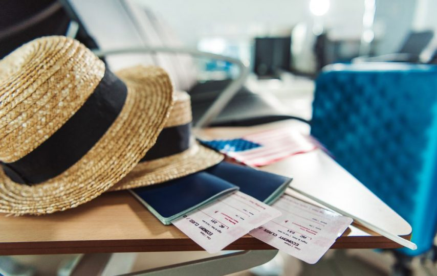 How to find the best deals for end-of-winter travel