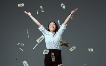 Here's how to never run out of money