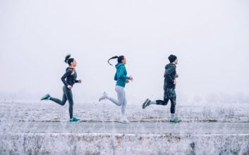 How to stay healthy this winter (and into the spring!)