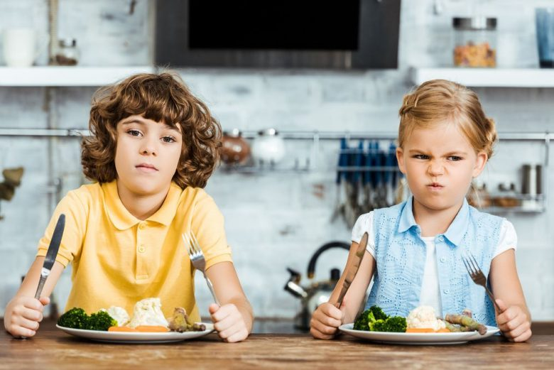 12 easy ways to get your family to eat more vegetables