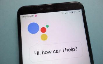 Google Assistant could soon start recognizing your face