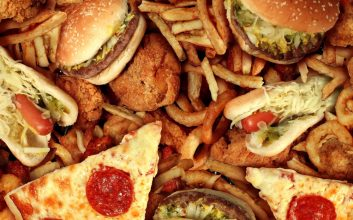 The top 50 fast food chains in America
