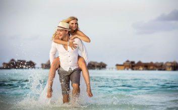 Honeymoon on a budget: Our $400 Caribbean trip