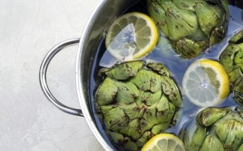 3 tips for making the best artichokes