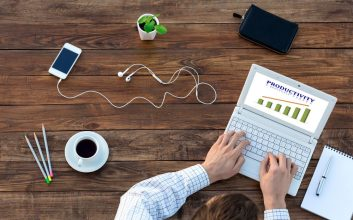 4 productivity tips for business owners from a time-tracking pro