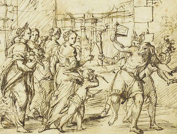 Murders & feasts: The hidden origins of Valentine's Day