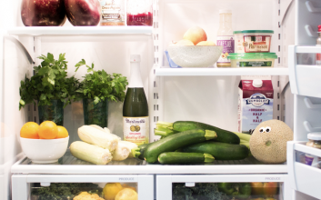 The life-changing art of tidying up your fridge