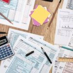 What happens if I don't file my taxes?