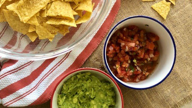 The best Whole Foods appetizers for your Super Bowl party
