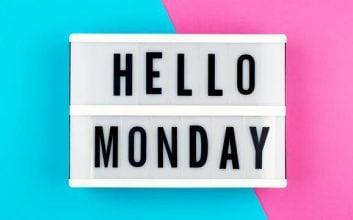 7 essential Monday money moves